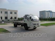 福田牌BJ1036V4JV3-B4型载货汽车底盘