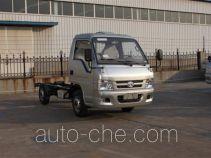 福田牌BJ1022V3JV3-AH型载货汽车底盘