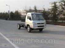 福田牌BJ1036V4JV4-G1型载货汽车底盘