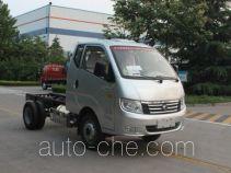 福田牌BJ1036V4PC3-DH型载货汽车底盘
