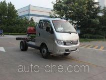 福田牌BJ1036V4PC4-BH型载货汽车底盘