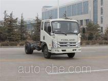 福田牌BJ1036V4PD5-A5型载货汽车底盘