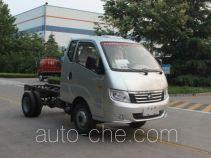 Foton BJ1036V4PL5-K6 dual-fuel truck chassis