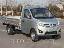 Foton BJ1036V5JV5-A1 cargo truck