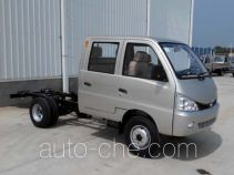 Heibao BJ1026W50GS light truck chassis