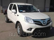 Foton BJ1037V2MD6-ED pickup truck chassis