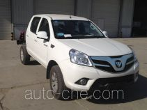 Foton BJ1037V3MD6-PH pickup truck chassis
