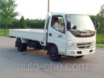 Foton Ollin BJ1039V4JB3-ZB cargo truck