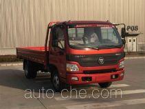 福田牌BJ1039V4JD6-A1型载货汽车