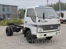 BAIC BAW BJ1040P1S21D truck chassis