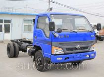 BAIC BAW BJ1041P1D42D truck chassis