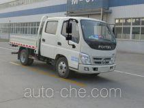 Foton BJ1041V8AB4-A1 cargo truck