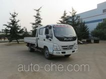 福田牌BJ1041V8ADA-A1型载货汽车
