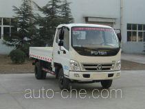 福田牌BJ1041V8PD5-FA型载货汽车
