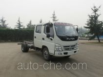 Foton BJ1043V9AD6-AB truck chassis