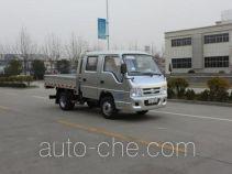 Foton BJ1042V9AB3-DC cargo truck