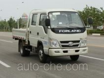 Foton BJ1042V9AB5-A3 cargo truck