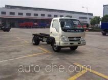 福田牌BJ1042V9JAA-G1型载货汽车底盘