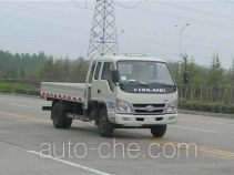 Foton BJ1042V9PB4-X1 cargo truck