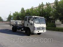 福田牌BJ1043V8PDA-K2型载货汽车底盘