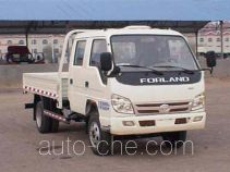 Foton BJ1043V9AEA-A cargo truck