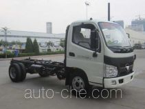Foton BJ1043V9JD6-AA truck chassis
