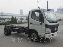 Foton BJ1043V9JEA-AD truck chassis