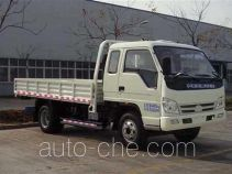 Foton BJ1043V9PEA-A cargo truck
