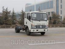 福田牌BJ1043V9PW6-L5型载货汽车底盘
