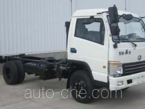 BAIC BAW BJ1074D10HS truck chassis