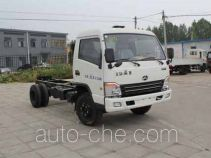 BAIC BAW BJ1045P1D53D truck chassis
