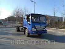 福田牌BJ1045V9JD6-F1型载货汽车底盘