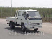 福田牌BJ1046V8AB5-E3型载货汽车