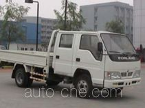 Foton Forland BJ1046V8AW4 бортовой грузовик