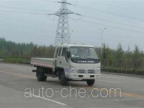 Foton BJ1046V8PB5-E2 cargo truck