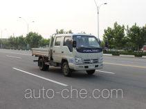Foton BJ1046V9AA5-AE cargo truck