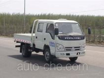 Foton BJ1046V9AB4-X1 cargo truck