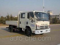 Foton BJ1046V9AB5-B1 cargo truck