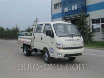 Foton BJ1046V9AB6-A1 cargo truck