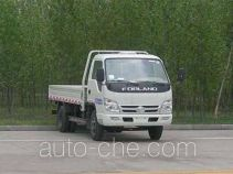 Foton BJ1046V9JB4-X1 cargo truck