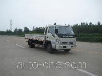 Foton BJ1046V9JB5-F1 cargo truck