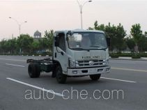 Foton BJ3046D9JBA-FF dump truck chassis