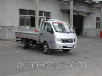Foton short cab light truck