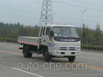 Foton BJ1046V9PB4-X1 cargo truck