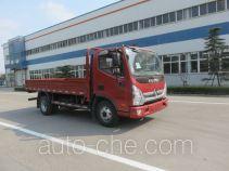Foton BJ1048V8JDA-FA cargo truck