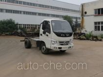 Foton BJ1049EVJA electric truck chassis