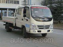 Foton BJ1049V8ADA-AA cargo truck