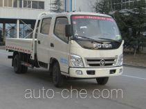 Foton BJ1049V8AEA-FA cargo truck