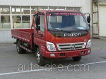 Foton BJ1049V8JEA-F3 cargo truck
