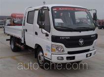 Foton BJ1049V9AD6-A2 cargo truck